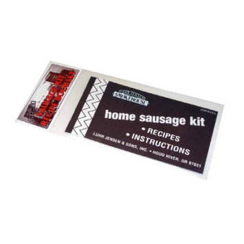 Smokehouse Products Sausage Recipe Booklet