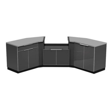 Newage Products Inc. NewAge Products Outdoor Kitchen 147