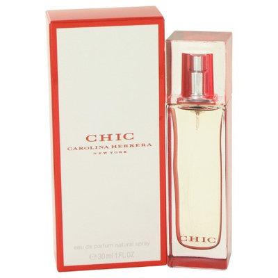Chic by Carolina Herrera Eau De Parfum Spray 1 oz