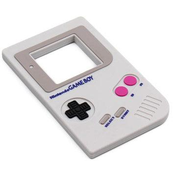 Nintendo Silcione Teether, Game Boy