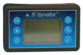 DYNAFOR LLX1 REMOTE Load Indicator Remote Display,44000lb
