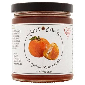 Just Jan's Llc Just Jans, Marmalade Tangerine, 10 Oz (Pack Of 6)