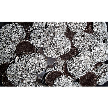 Guittard Non Pareil Dark Chocolate Wafers 1.5 Pound ( 24 OZ )