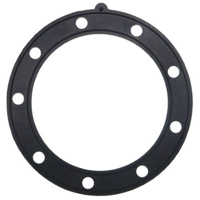 Hfp Quantum Tank Seal For Ducati SportTouring ST3 / ST3S 2004-2007, Replaces 430.4.004.1A