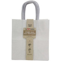 Stubby Gift Bags, 8