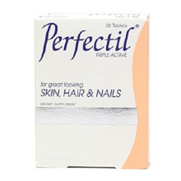 Nordic Hair Volume Supplement, Tablets