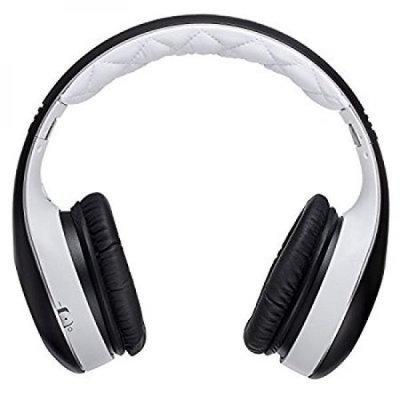 Soul Elite Over-Ear Headphones Black