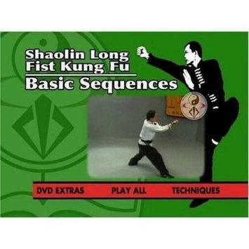 Alliance Entertainment Llc Shaolin Long Fist Kung Fu (dvd)