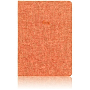 Solo Urban Carrying Case for iPad Air - Orange