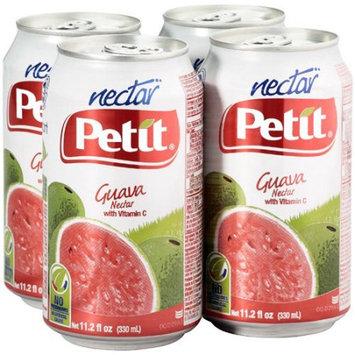 Kasim International Petit Guava Nectar, 11.2 fl oz