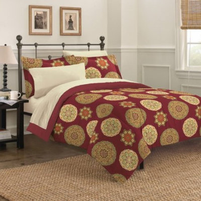 CHF Industries World Market 3-piece Comforter Set