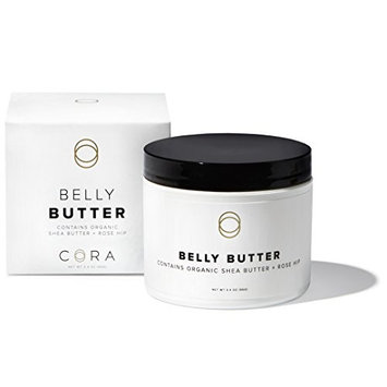 Cora Belly Butter (Whipped Organic Shea Butter & Rose Hip)