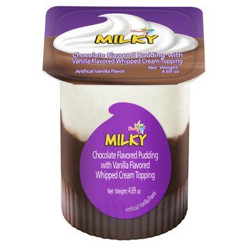 Strauss Milky Chocolate