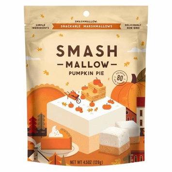 SmashMallow Halloween Pumpkin Pie Marshmallow - 4.5oz
