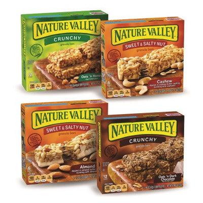 Nature Valley™ Bar Bundles