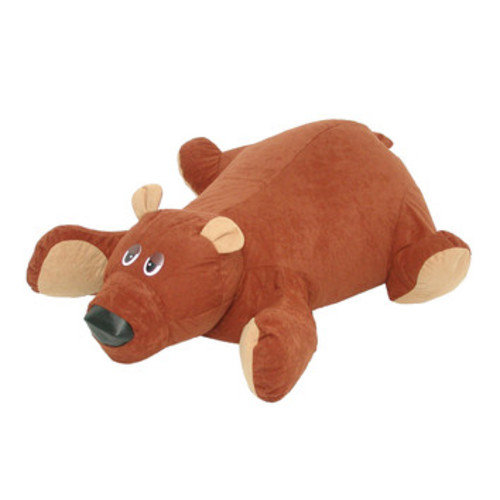 Fun Factory Baby Bear Rug Pals Bean Bag