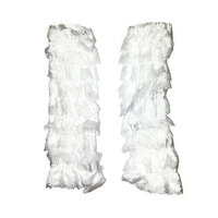 Rush Dance Lace Multiple Layers Baby/ Toddler Leg Warmers