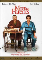 Meet The Parents (dvd) (collector's Edition)