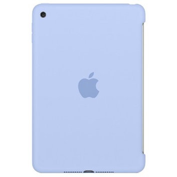 iPad mini 4 Silicone Case (Cocoa)