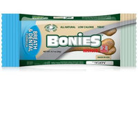 BONIES Natural Dental Health MINIS 2 BONE PACK [Options : 0.7 oz]