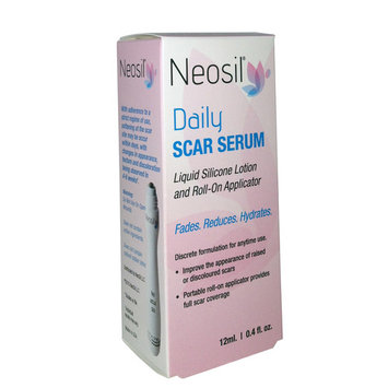 Neosil Silicone Scar Serum, 0.4 Fl Oz
