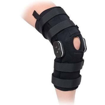 Advanced Orthopaedics 935 TM Wrap Around Hinged Knee Brace - Medium