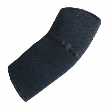 IMPACTO TS21720 Elbow Sleeve, Thermo Wrap, Black, S