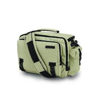 Camsafe Z15 Anti-Theft Camera & Tablet Shoulder Bag (Slate Green)