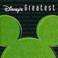 Disney ~ Disney's Greatest, Vol. 2 (new)