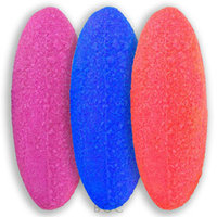 Flowery Rock & Roll Comfort Pumice Assorted Color