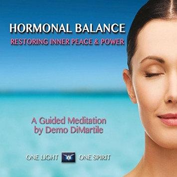 Demo Dimartile Hormonal Balance: Restoring Inner Peace & Power