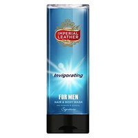 Imperial Leather Signature Invigorating Hair & Body Wash For Men