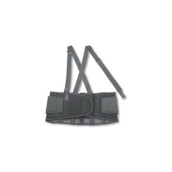Ergonomic Acc 7260M LowProfile Back Support Belt 31 35