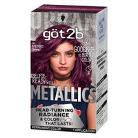Got2B Color Metallic Permanent Hair Color