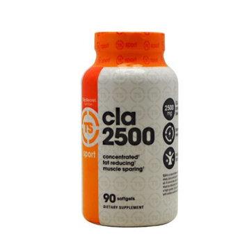 Top Secret Nutrition CLA 2500