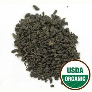 Starwest Botanicals Gunpowder Green Tea Organic