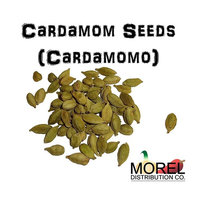 Whole Cardamom Pods/Seeds (Cardamomo) (1 oz, 2 oz, 4 oz, 6 oz, 8 oz, 12 oz, 1 lb) (1 OZ)