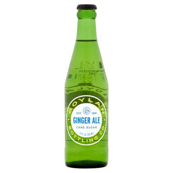 Boylan Bottling Co Boylan, Soda Ginger Ale, 12 Fo (Pack Of 24)