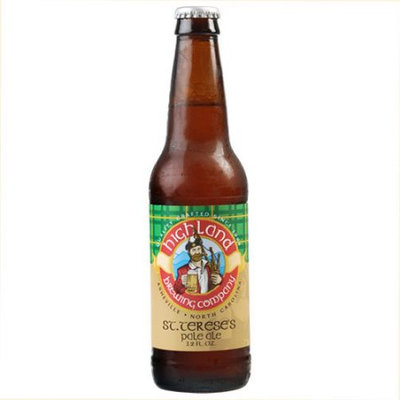 Highland St. Terese's Pale Ale