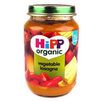 HiPP Organic Vegetable Lasagne 190g