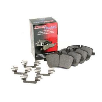 Centric Brake Pad Set, #104-12230