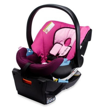 Cybex Aton Infant Car Seat - Purple Rain