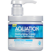Aquation Moisturizing Cream, 16 oz