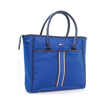 Tommy Hilfiger Signature Solid Tote 19
