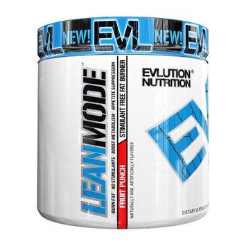 Evlution Nutrition Leanmode, Fruit Punch, 5.39 Oz