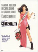 Miss Congeniality - Widescreen - DVD