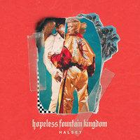 Hopeless Fountain Kingdom (Halsey)