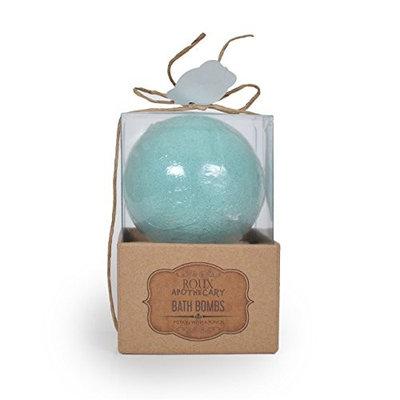 Bath Bombs by Roux Brands (Sweet Eucalyptus Balm)