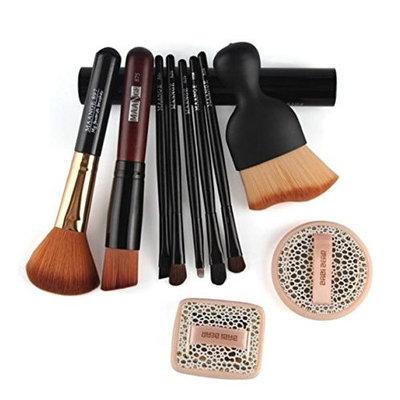 Makeup Brushes ,Vovotrade 10pcs Makeup Brush Makeup Face Puff Makeup Foundation Brush