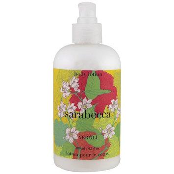 Sarabecca, Body Lotion, Neroli, 9.5 fl oz (280 ml) [Scent : Neroli]